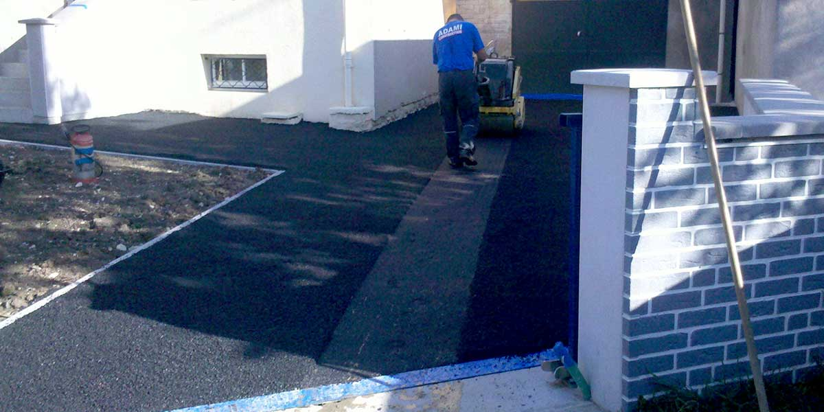 058 chanteheux pavage allee de garage construction nancy for Garage ad nancy